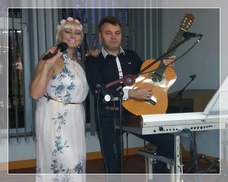 Tamada und Moderator für Ihre russische Hochzeit